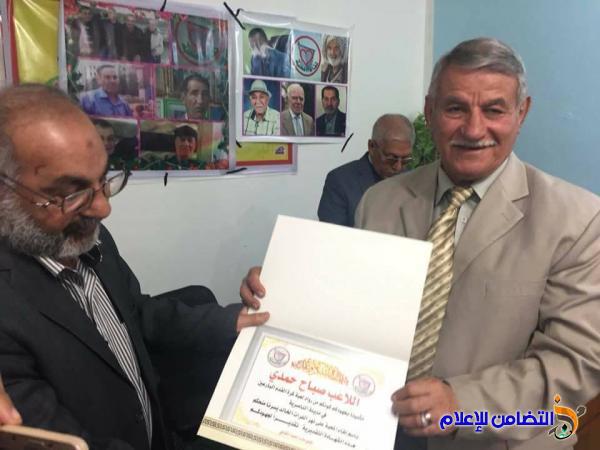 مركز الجنوب للدراسات والتخطيط الستراتيجي يحتضـن أمسية عن تاريخ كرة القدم في الناصرية