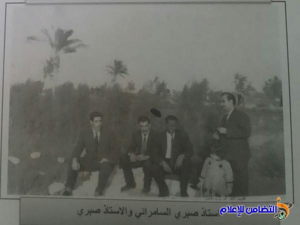 اطلع على... المدارس في العشرينات وأوائل المعلمين في مدينة الناصرية قديما