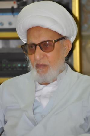 مع آية الله الشيخ الناصري..الحلقة الــ107 من كتابه المختار من بحار الأنوار