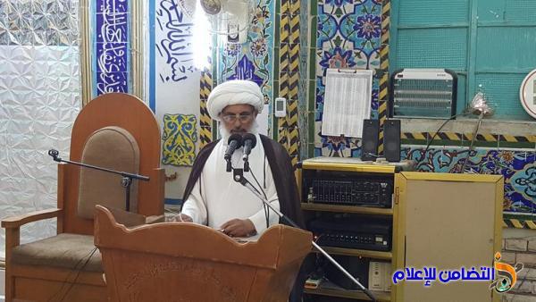 مدرسة العلوم الدينية في الناصرية تعقد ملتقاها السنوي الـ21 للخطباء والمبلغين