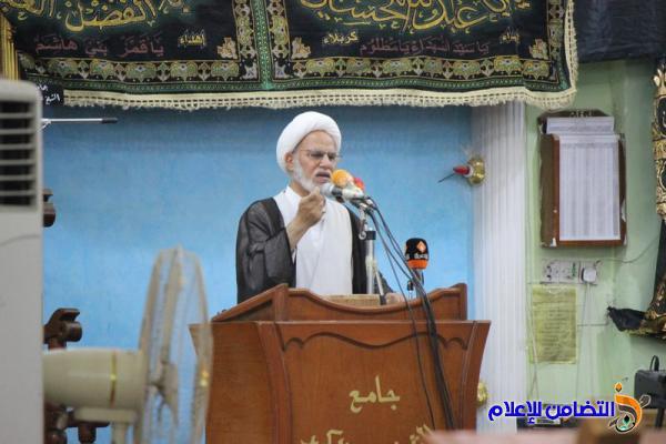 الشيخ الناصري: الدولة مطالبة بتامين العلاج للأمراض الخطيرة لتخفيف الأعباء المادية عن المواطن