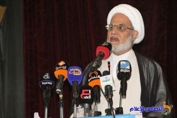 الشيخ الناصري: الاعتداءات المتكررة على التدريسيين تعود إلى قلة الوعي الاسري لدى الكثير من العوائل