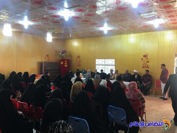 مدرسة التضامن الأولى للأيتام تعقد اجتماعا لأولياء الأمور والمعلمين- تقرير مصور-