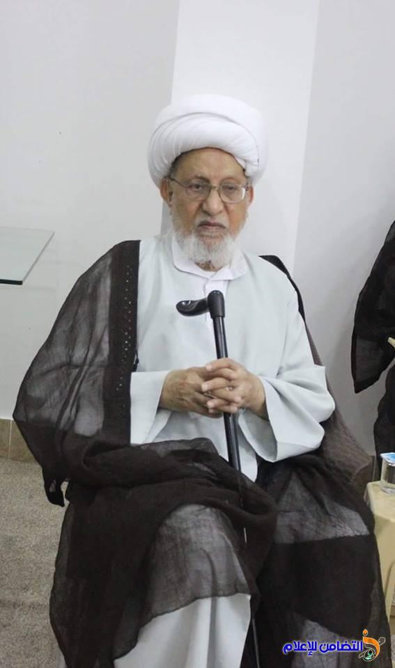 مع آية الله الشيخ الناصري.. الحلقة الـ130من كتابه المختار من بحار الأنوار