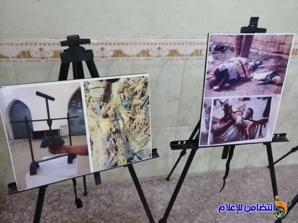 الشيخ محمد مهدي الناصري: الانتفاضة الشعبانية حدث يعبر عن هوية الأمة