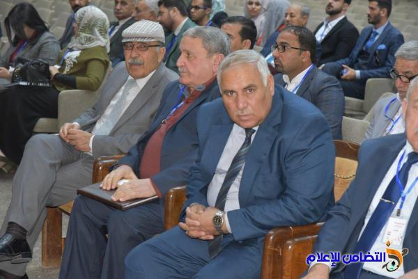 جمعية التضامن الاسلامي: تشارك في المؤتمر التأسيسي لمنظمات المجتمع المدني في العاصمة بغداد