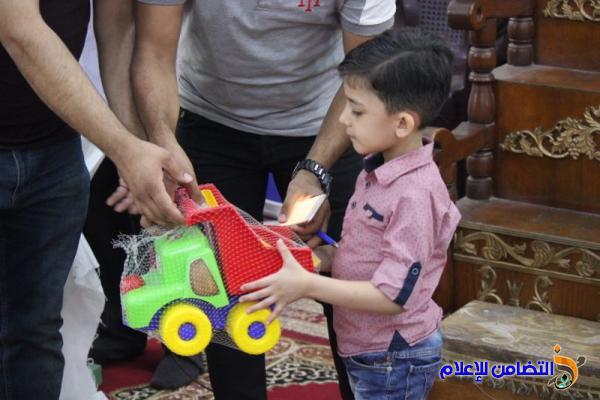 أنشطة ثقافية واجتماعية تنفذها جمعية التضامن الإسلامي في شهررمضان