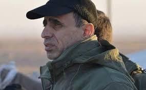 جمعية التضامن الإسلامي تنعى الفقيد الحاج أبو جاسم الناصري