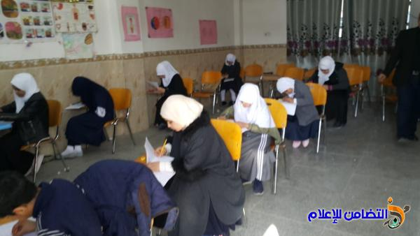 مبرات التضامن للأيتام تكثف من الحصص الإضافية لتلاميذها