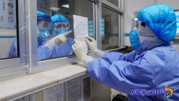 جمعية التضامن الإسلامي توزع بوسترات للتعريف بفيروس