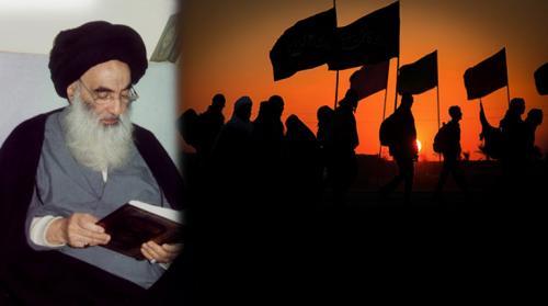 هل هناك تاكيد على زيارة الإمام الحسين؟ وهل صحیح أن زيارة الأربعين غير ثابتة؟