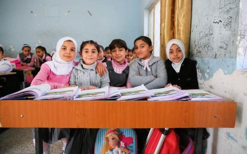 التربية: اعتبار السنة الدراسية منتهية لطلبة الابتدائية.. والأسئلة الوزارية ستكون سهلة