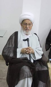 مع آية الله الشيخ الناصري..الحلقة الــ82من كتابه المختار من بحار الأنوار