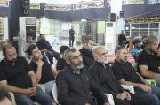 جمعية التضامن الاسلامي : تحيي الليلة الثالثة  من شهر محرم الحرام بجامع الشيخ عباس الكبير (تقرير صوتي –مصور)