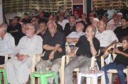 تقرير( صوتي –مصور)حول إحياء الليلة العاشرة من شهر محرم الحرام بجامع الشيخ عباس الكبير في الناصرية