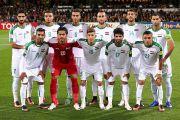 العراق يواجه الأرجنتين كرويا اليوم في افتتاح البطولة الرباعية