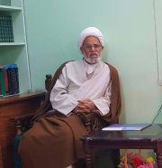 الشيخ محمد مهدي الناصري يدعو إلى ضرورة تفعيل دور المرشد التربوي في المدارس