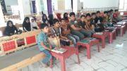 مبرة التضامن السابعة للأيتام تنظم دورات تقوية لتلاميذها
