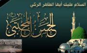 آية الله الشيخ الناصري سيحيي ذكرى شهادة الامام الحسن المجتبى (ع) في النجف الأشرف