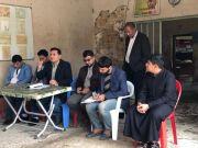 الرفاعي: التضامن السابعة للأيتام تعقد اجتماعا لأولياءالأمور - تقرير مصور -