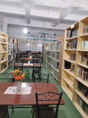 اطلاق مكتبة الامام الباقر الاهلية العامة رقميا على التلكرام