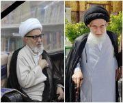 نص بيان آیة الله السید محمّد علي الموسوي الشیرازي بمناسبة وفاة آیة الله الشیخ الناصري