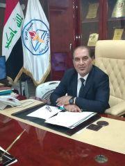 نقيب المعلمين العراقيين يبعث رسالة تعزية برحيل اية الله الشيخ الناصري