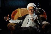 المرجعية العليا تنعى الشيخ الناصري وتصفه بالمعظم