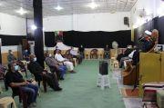 بالصور: إقامة اليوم الأول من المجلس الحسيني السنوي في مركز وحسينية الشيخ عباس الخويبراوي