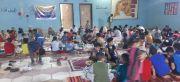 مع اقتراب عيد الفطر المبارك ... مبرات التضامن لرعاية وتأهيل الايتام تحصل على مجموعة من التبرعات  لإيتامها