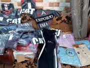 مكتب مبرات التضامن يوزع الملابس لموسم الصيف على التلاميذ الأيتام في كافة فروعه بمحافظة ذي قار