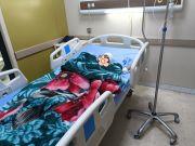 مكتب مبرات التضامن في ذي قار يتكفل بعلاج ثلاث حالات مرضية للأيتام في قضاء الفهود