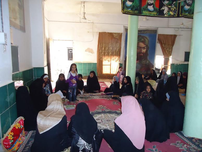جمعية التضامن النسوية - من نحن -